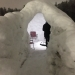 Igloo at St. Lawrence University